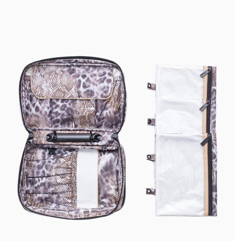 Lexi Travel Organizer - Wild Coves