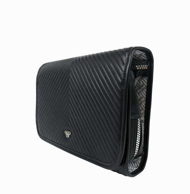 NEW Getaway Toiletry Case - Black