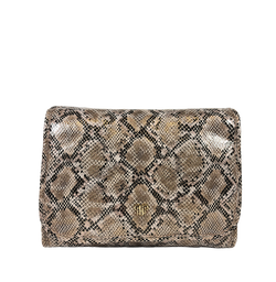 NEW Getaway Toiletry Case - Python