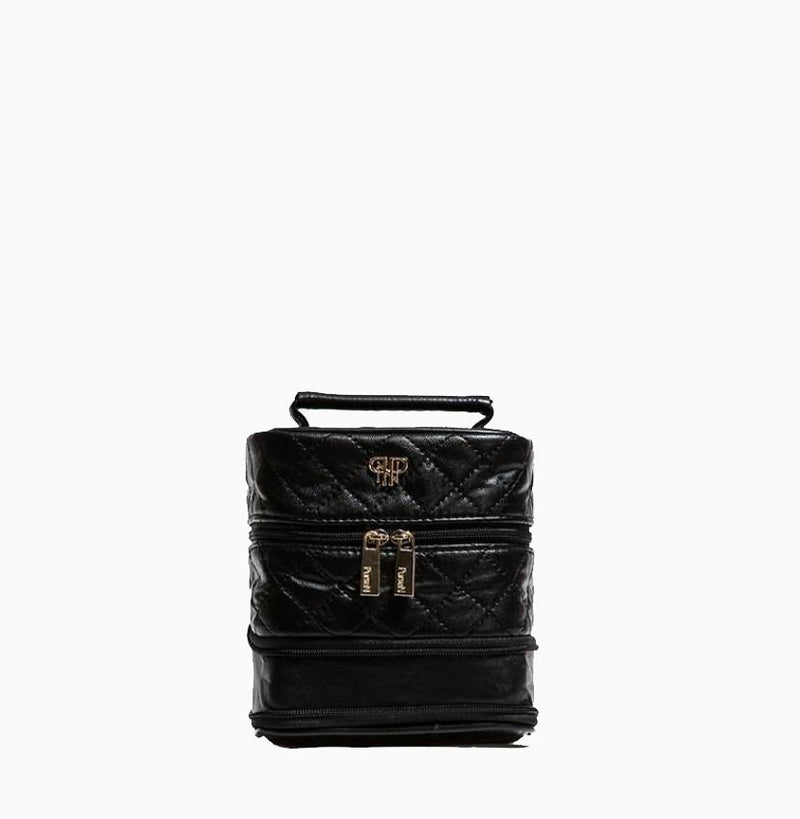 Tiara Weekender Jewelry Case - Timeless Quilted