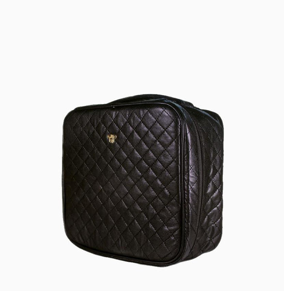 Tiffany Travel Case -Timeless Quilted