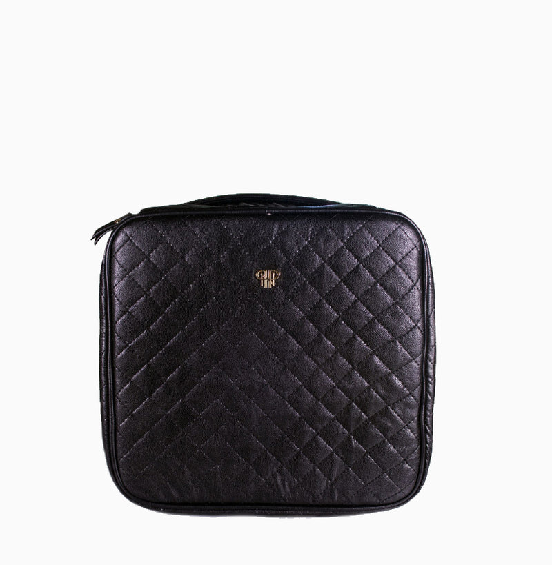 Tiff Travel Case -Timeless Quilted