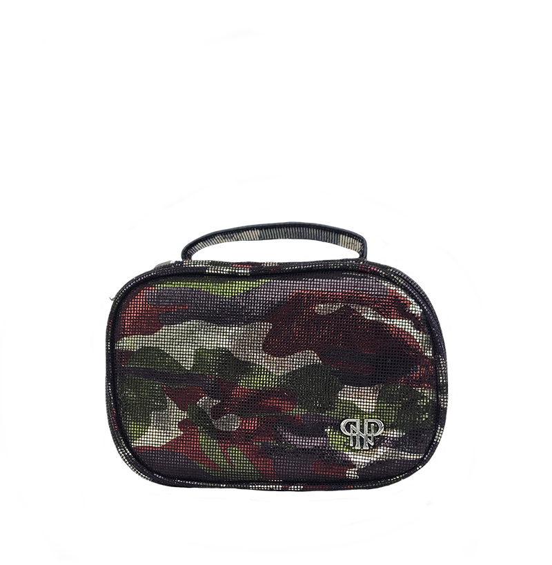 NEW Getaway Mini Jewelry Case - Camo