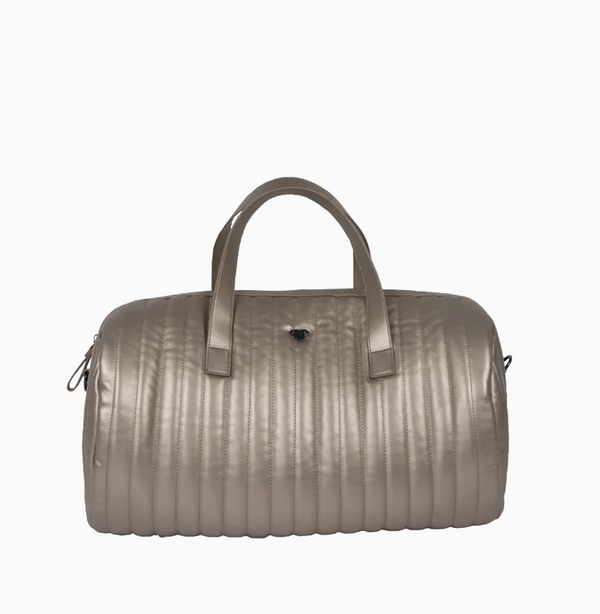 Getaway Gym Bag - Pewter