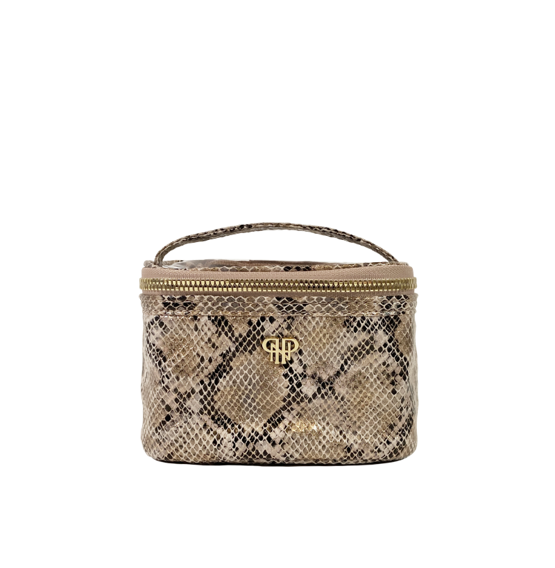 NEW Getaway Jewelry Case - Python