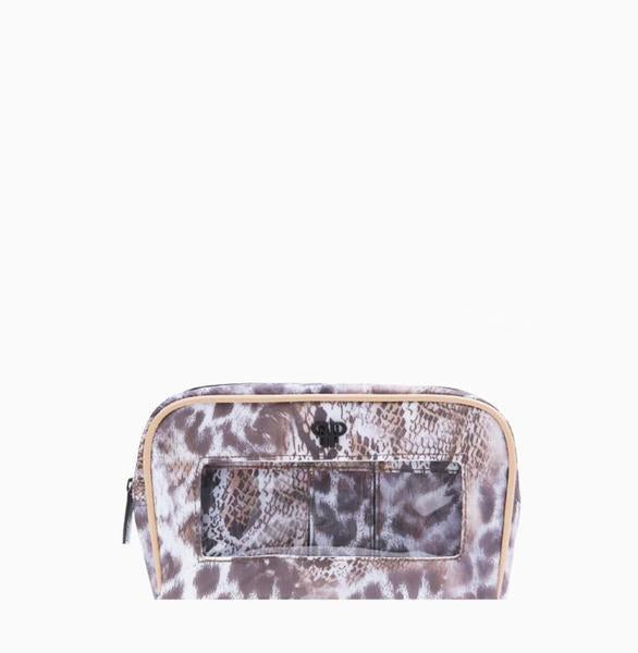Classic Makeup Case - Wild Coves