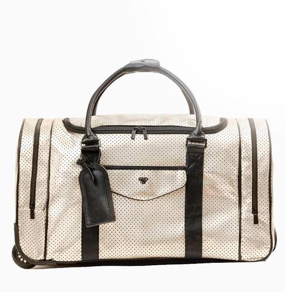 VIP Duffle Bag -Forever Gold