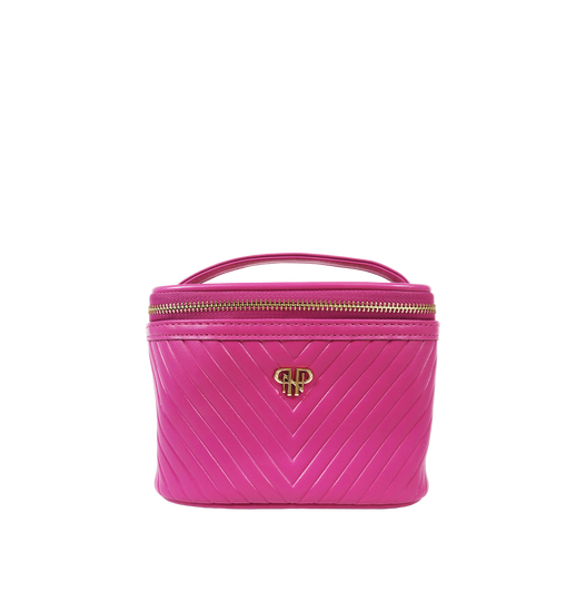 New Getaway Jewelry Case - Pink