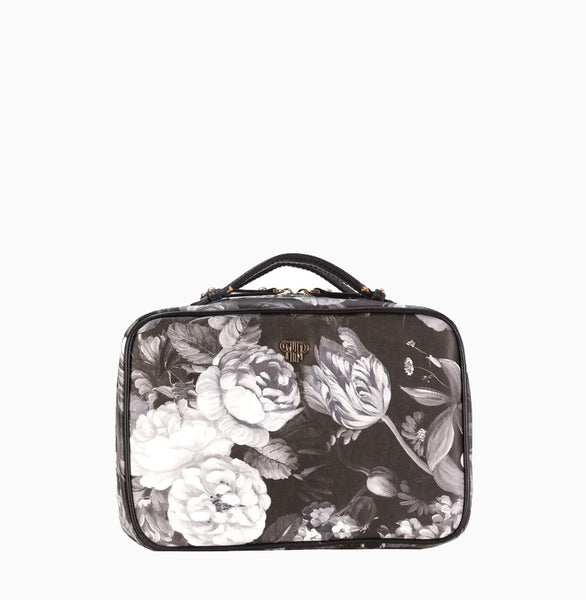 Prima Elite Jewelry Case - Painted Bloom