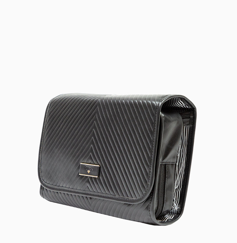 Getaway Toiletry Case - Black