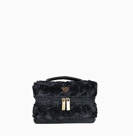 Tiara Vacationer Jewelry Case - Timeless Quilted