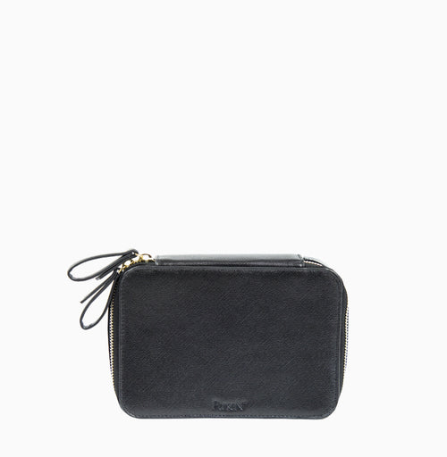 Voyager Jewelry Case - Black