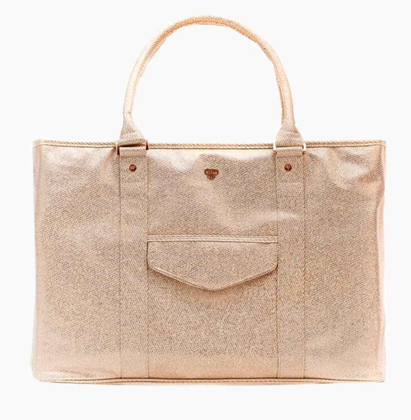 VIP Travel Tote - Lotus