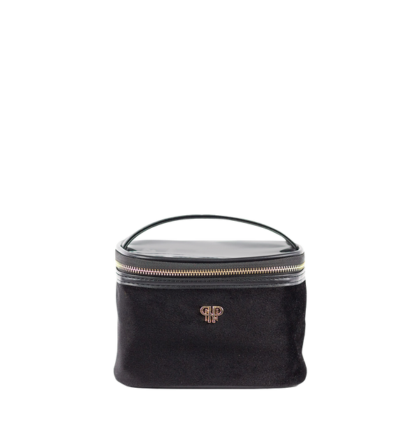 Getaway Jewelry Case - Velvet Black