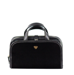 Getaway Travel Case - Velvet Black