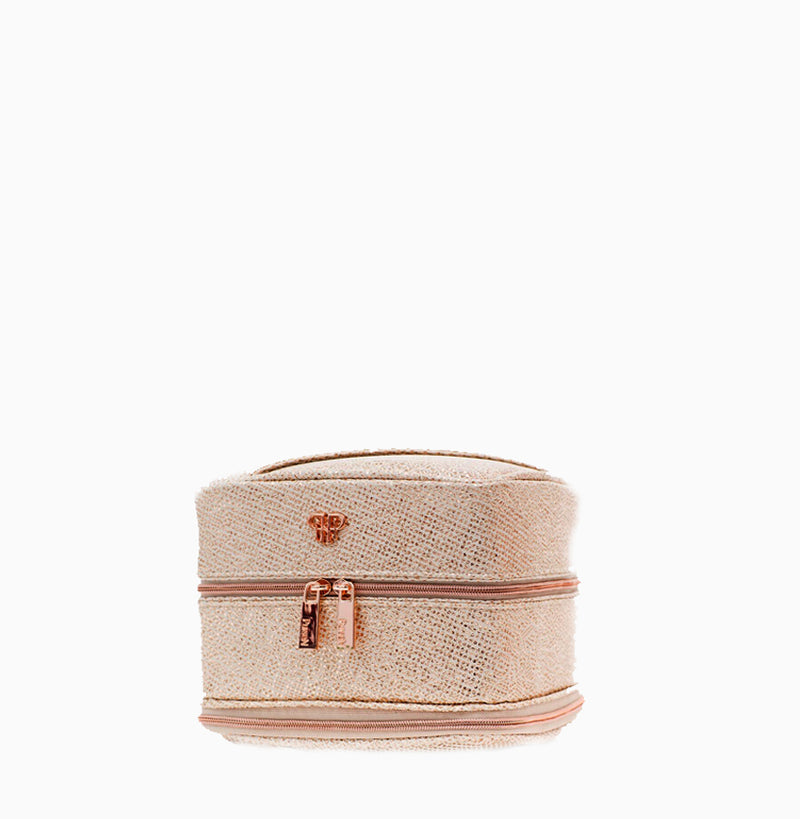 Tiara Vacationer Jewelry Case - Lotus