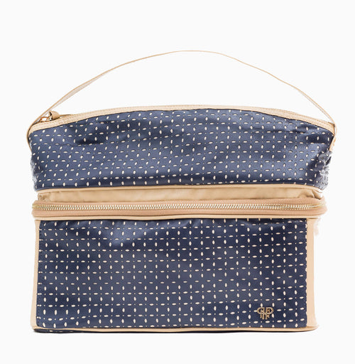 Stylist Bag - Blue Dunes
