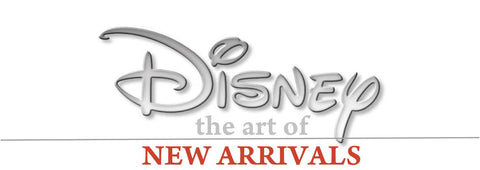 DISNEY ART | NEW ARRIVALS