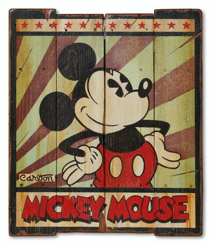 Mickey Mouse Super Star - Disney Original