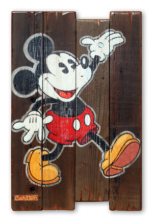 Classic Mickey - Disney Original