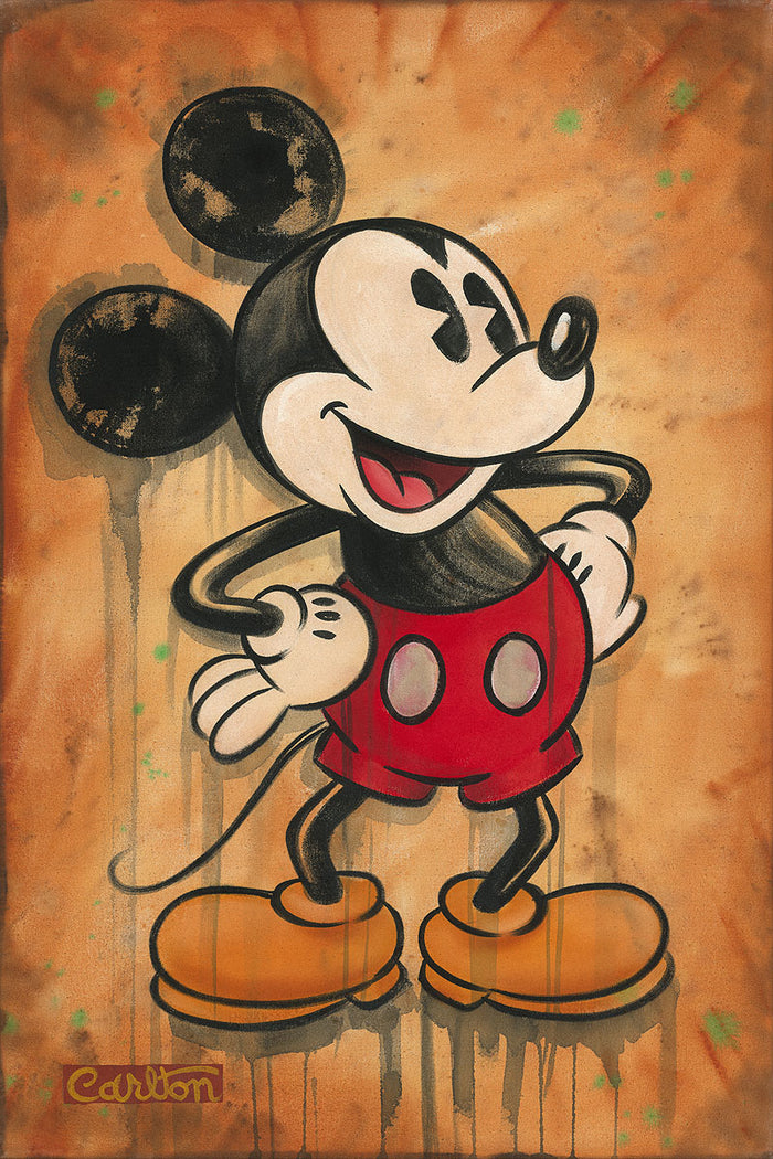 Proud to be a Mouse - Disney Originals - SOLD