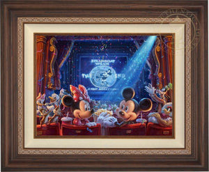 90 Years Of Mickey - Limited Edition