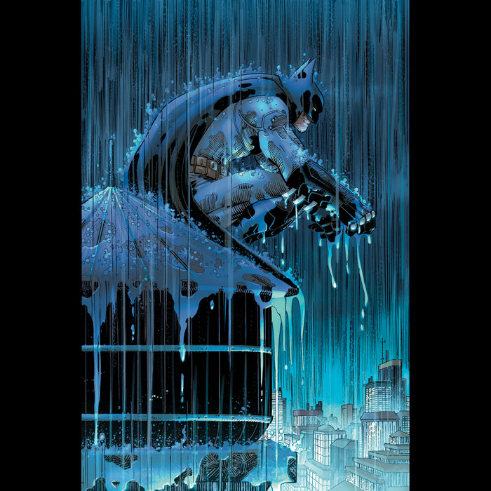 Batman Two Storms