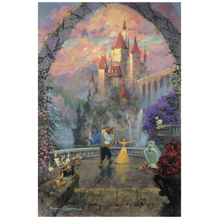 Beast and Belle Forever - Disney Limited Edition