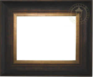 Estate Bronze - Frame Sample