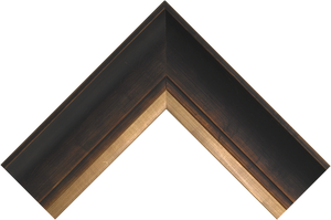 Estate Bronze - Corner Frame Sample