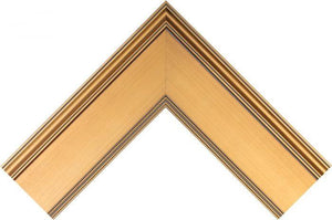 Gallery Gold - Corner Frame Sample