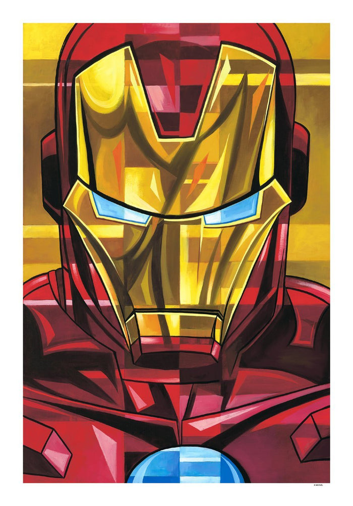 Iron-Man - Marvel Art