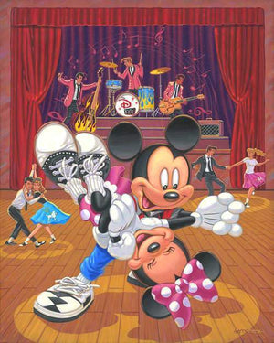King of Swing - Disney Limited Edition