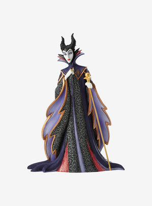 Maleficent figurine - Front