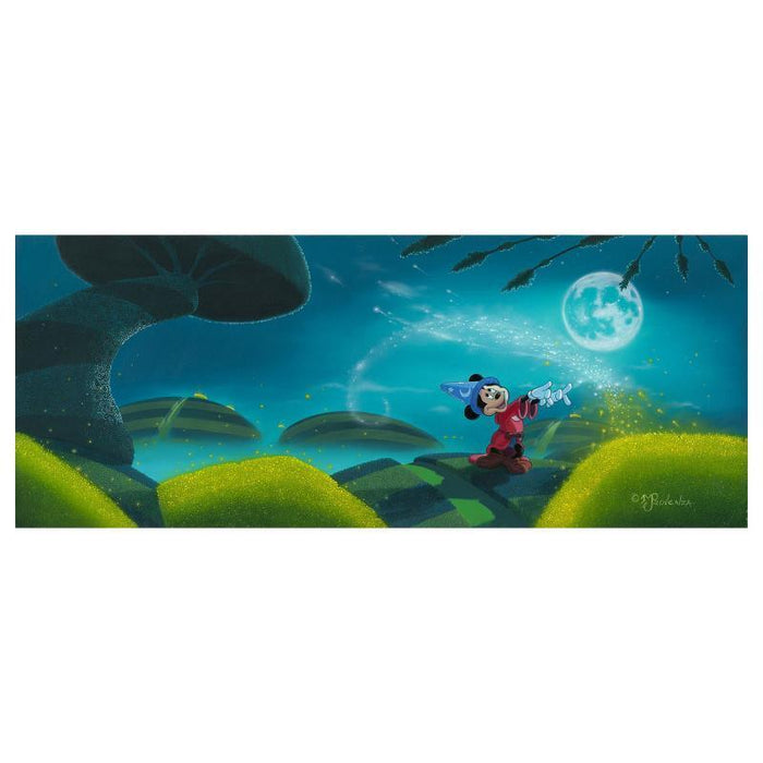 Moonlit Magic - Disney Limited Edition