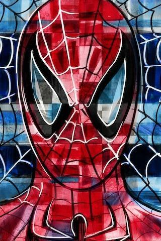 Spider-Man - Marvel Art