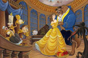 The Dance - Disney Limited Edition