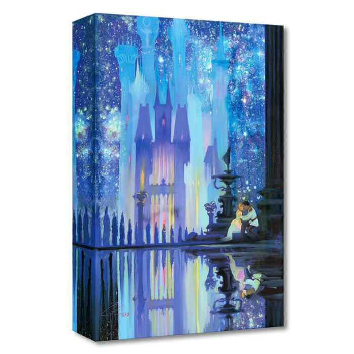 When Stars Collide - Disney Treasures On Canvas