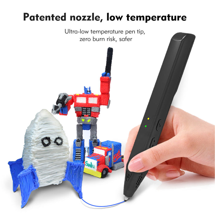 3D Printing Pen SUNLU SL-600 Ship From China - SunLu 3D Printer Filament