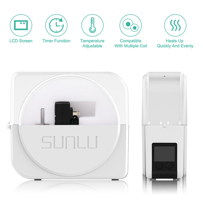 SUNLU Filament Dryer S1: An Advanced drying box-fit 3d Filament. - SunLu 3D