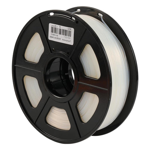 3D Printer Filament PC 1.75mm 1kg/2.2lbs Ship From China - SunLu 3D