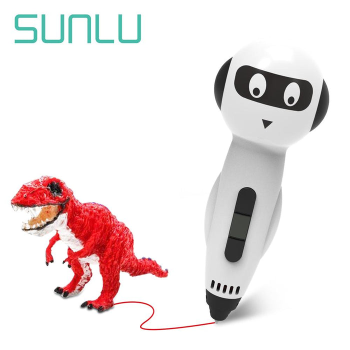 3D Printing Pen SUNLU SL-700 - SunLu 3D Printer Filament