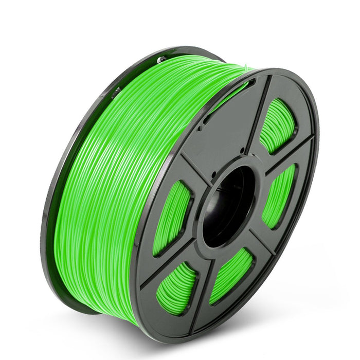 10 Rolls of PLA 1.75mm filament 10kg/22lbs, Fit most of FDM 3D printer - SunLu 3D Printer Filament