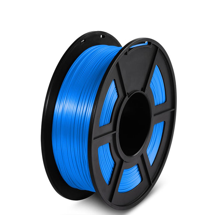 PLA SILK 1.75mm 3d Filament 1kg/2.2lbs, Compatible for Most of FDM 3D Printer - SunLu 3D