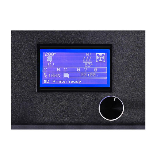 SUNLU 3D printer S8 Accessories: Display Screen, Fits most of FDM 3D printer - SunLu 3D Printer Filament