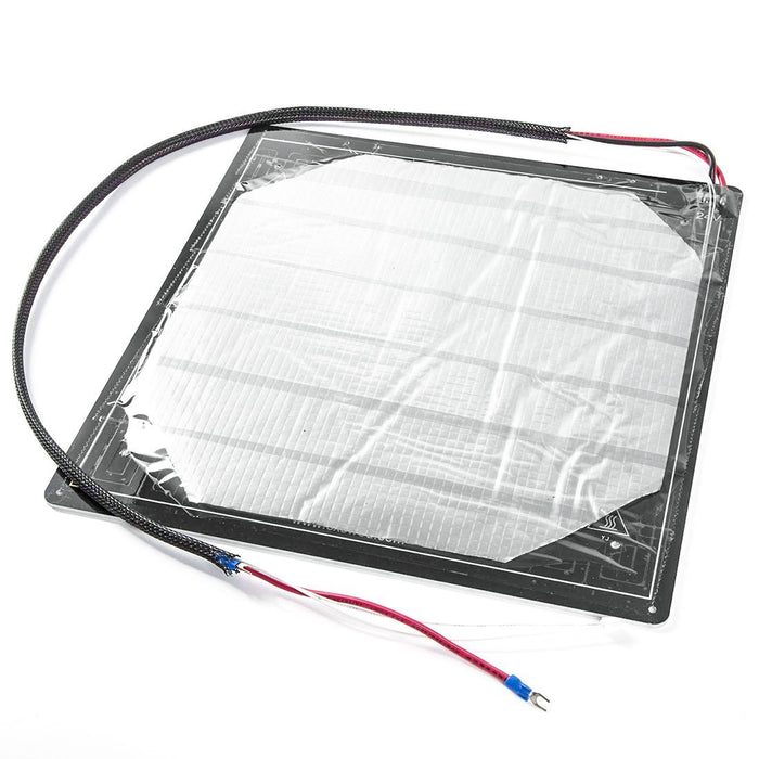 SUNLU 3D printer S8 Accessories Heated Bed and Bed Glass,Fit most of FDM 3D printer - SunLu 3D Printer Filament