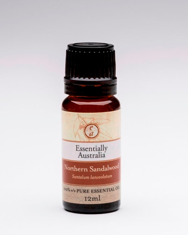 Essentially Australia Northern Sandalwood 12ml