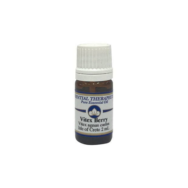 Essential therapeutics Vitex Berry essential oil 2ml