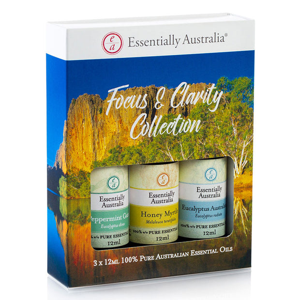 Essentially Australia Focus & Clarity Collection