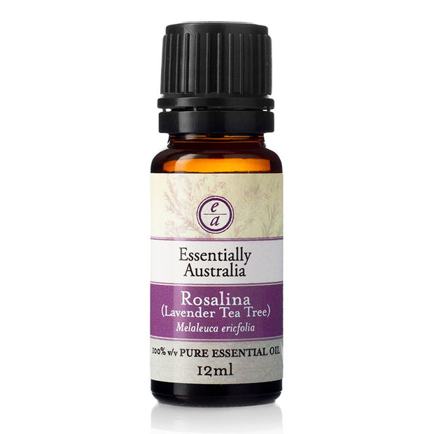 Essentially Australia Rosalina / Lavender Tea Tree Essential Oil